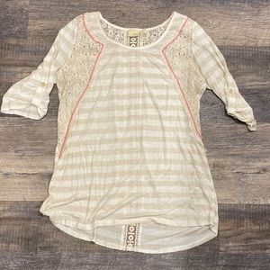 Daytrip Tunic Top from The Buckle